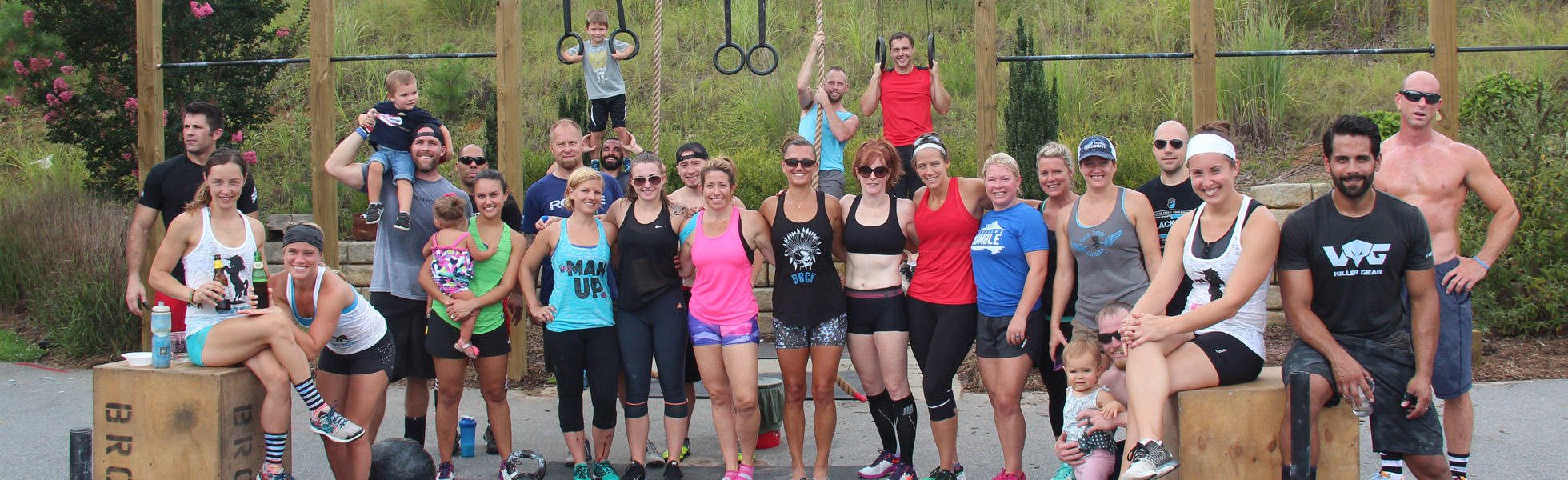 Why Blue Ridge CrossFit is Ranked One of the Best Gyms In Fletcher